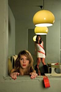 Nachtschwärmer / Cover for Nightlife Magazine